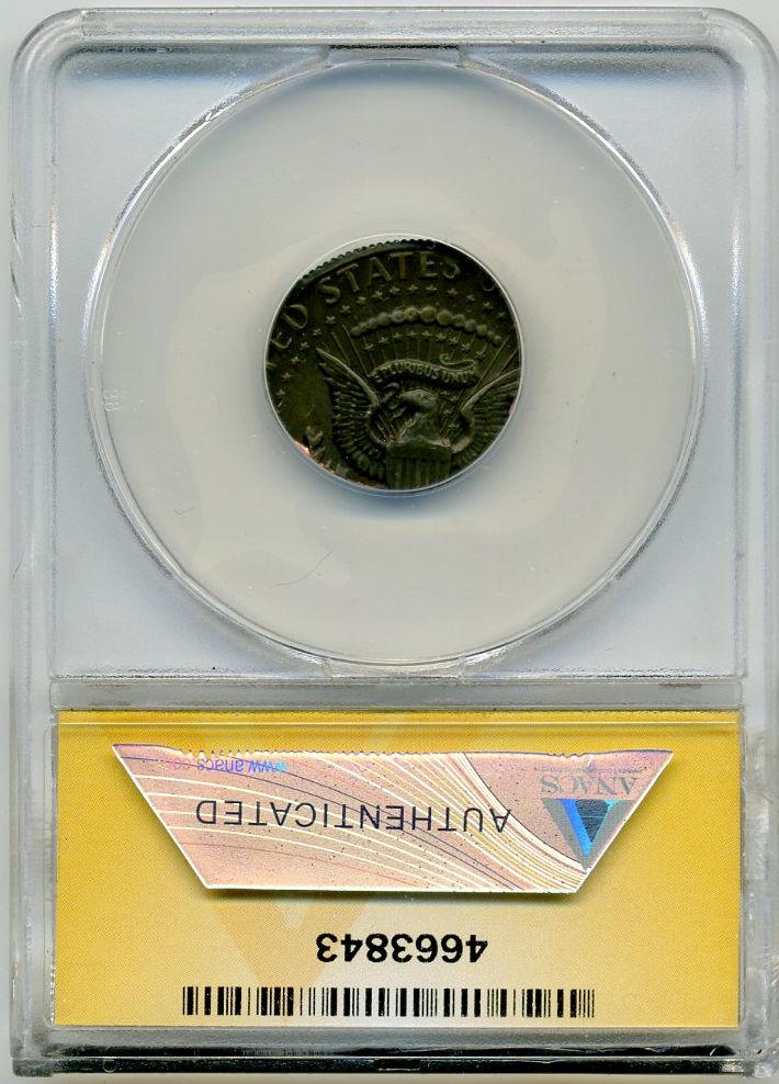 1979 Aluminum Penny